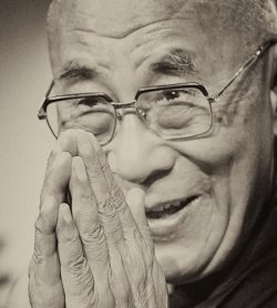 Why are Tibetan Buddhists so Compassionate?