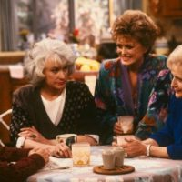 "How to Plan the perfect ""Golden Girls"" Friendsgiving."