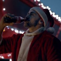 A Brilliant & Heartbreaking Greenpeace Parody of Coca-Cola's Holiday Ad.