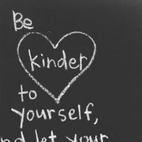 Where to Draw the Line between Selfishness & Self-Love.
