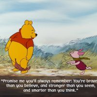 5 Ways to be more like Winnie the Pooh.