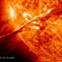 Major Solar Storms causing Anxiety, Fatigue & Powerful Energy Shifts: March 16th-26th.