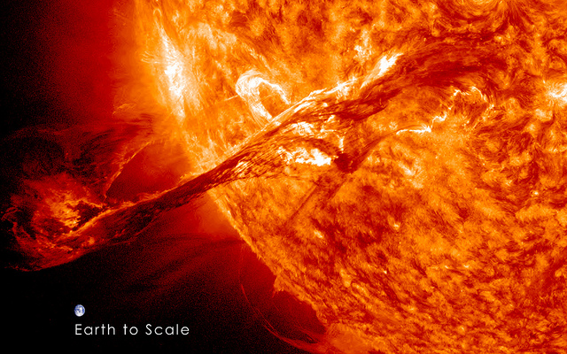 CME-coronal-mass-ejection-solar-flare-wi
