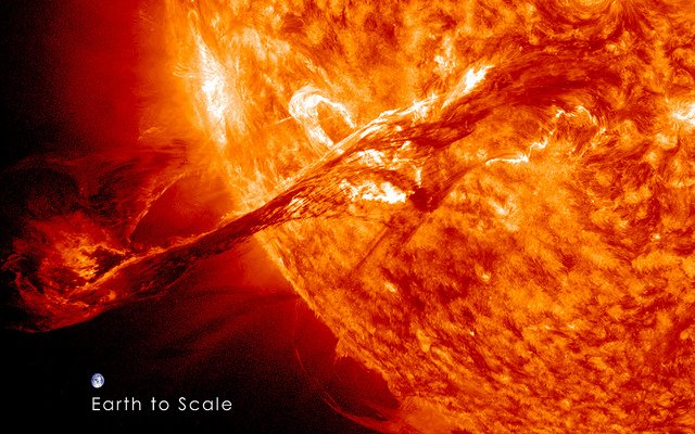 Major Solar Storms causing Anxiety, Fatigue & Powerful Energy Shifts: March 16th-26th. CME-coronal-mass-ejection-solar-flare-winds-sun-energy-geomagnetic