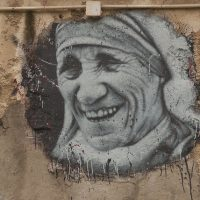 Mother Teresa's Key Advice for Shifting Perspective & getting what you Want.