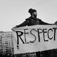 3 Proven Ways we can get the Respect we Need.