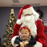 How a Child with Special Needs can have a more Cheerful, less Stressful Holiday Season.
