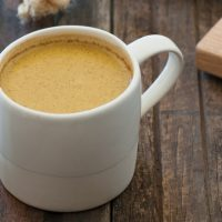 """The Real Deal with """"Golden Milk."""""""