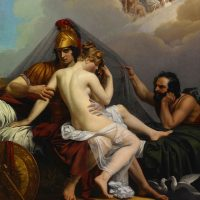 Learning to Forge a New Masculinity using an unexpected example from Greek Mythology.