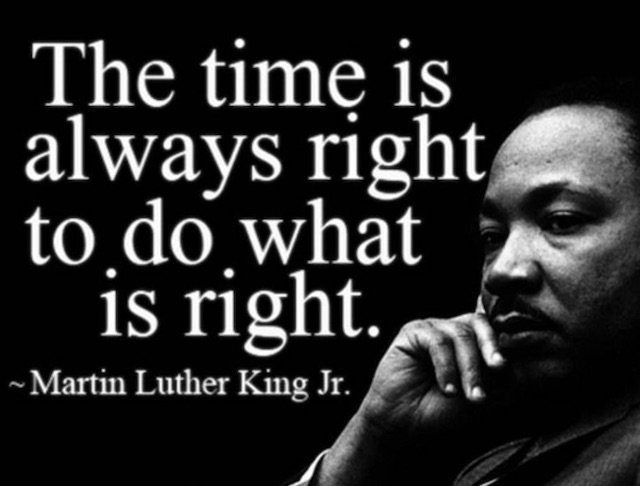 57 Quotes By Dr Martin Luther King Jr That Changed The World