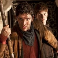 3 Lessons about Life Purpose & Love from Merlin & King Arthur.