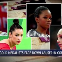 The Gymnastics Abuse Trial: the Enabling of Abuse must Stop.