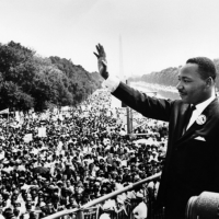 "What Martin Luther King Jr.'s ""I Have a Dream"" can Teach us about Expressing our Own Genius."