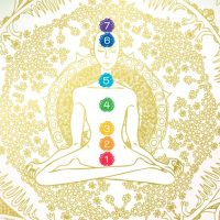 Why your Doctor may soon Prescribe Chakra Healing. {Partner}