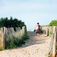 What One Incredible Experience on a Lonely Beach Taught me about Our Purpose. {Partner}