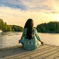 7 Steps to Contentment in Challenging Times.
