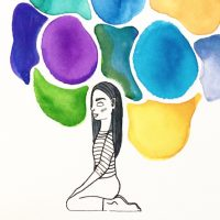 Stop Avoiding Meditation: The Anxious Person's Guide to beginning a Practice.