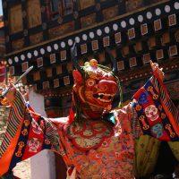 Tibetan New Year 2018: how to make a Fresh Start.