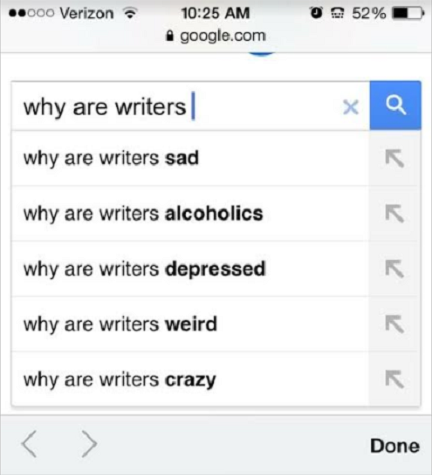 Why Creative People are More Prone to Depression & What we Can Do ...