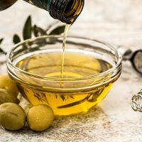 How Olive Oil Removes Debris & Toxins from the Brain.