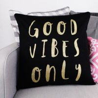 """Why """"Good Vibes Only"""" will Mess your Life Up."""