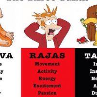 The 3 Gunas: A Yogic understanding of Addiction & Recovery.