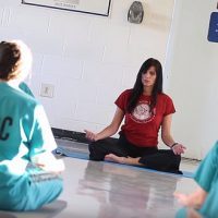 So you want to Start a Yoga Nonprofit—Advice from a Novice.