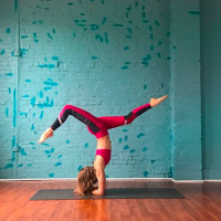 How to make it, mindfully, as a Yoga Teacher—with Danielle Radulski.