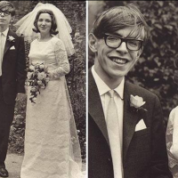 The Curious Hero: 19 Inspirational Quotes from Stephen Hawking.