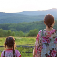 When Being a Mom Bites: what they Don't Tell you about Motherhood.