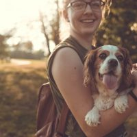 It's Time to Adopt...a Puppy. Here's Why. {Partner}