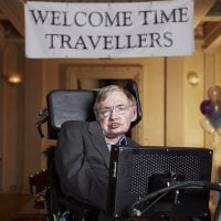 Stephen Hawking: A Rare & Beautiful Mind. Remembering Cosmology's Brightest Star.