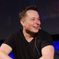Elon Musk's Wise Words on Climate Change.