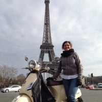My Paris for your L.A.: How to be a Writer.