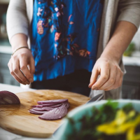 3 Ways to achieve Abundant Nutrition that aren't all about Food.