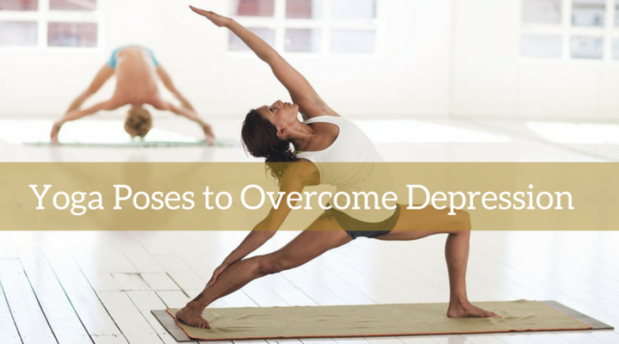 Yoga For Depression An Easy Way To Fight Depression And Anxiety Elephant Journal