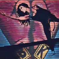 The Dance of Deliverance. {Poem}