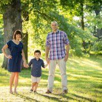 A Rare & Beautiful Family.