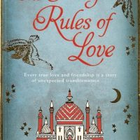 "16 Powerful Quotes from ""The 40 Rules of Love."""