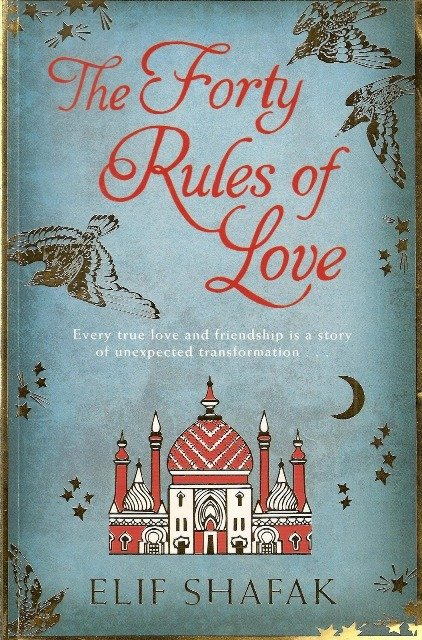 The Forty Rules Of Love Pdf In Urdu
