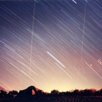 Lyrid Meteor Showers: why we Should Wish upon a Star. (April 22nd to 25th)