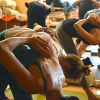 Yoga is not an Extreme Sport: The argument against Fast-Paced Classes.