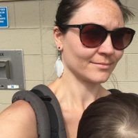 I'm a Mom, but also a Badass Career Woman with a Mindful Message. Elephant helped me be Both.
