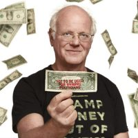 Waylon & Ben of Ben & Jerry's: how to stamp out Citizens United!