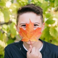 4 Steps to Fostering a Love for Nature in our Children.