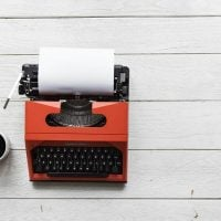 7 Quotes (& Songs) to Let Go of Writer's Block & Find your Flow.