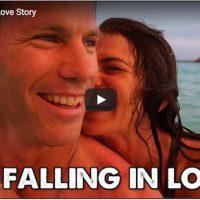 Ryan Van Duzer hearts Alisa May Geiser: a Love Story!