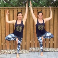 How Yoga gave me Strength to get off the Corporate Ladder.