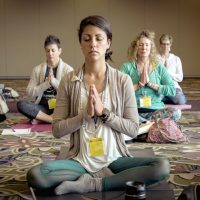 Why am I Paying you to Teach me how to Sit? (& other Frustrations of a Yoga Student).