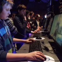 Is Gaming Addiction a Parenting Fail?